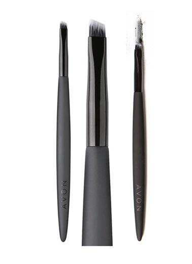 Avon Yeni Eyeliner Fırçası Renksiz